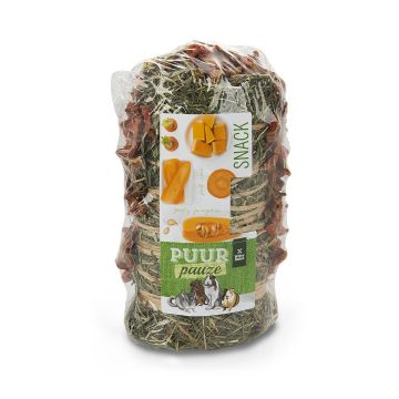 PUUR Hay Roll Vegetables 200g